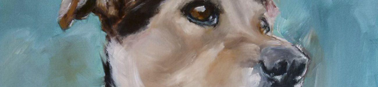 Amor Emoldurado – Pet Art Quadros