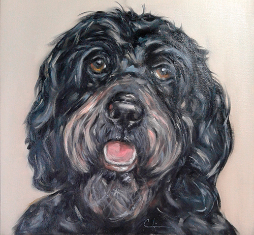 retratos-pet-personalizados-cachorro-preto